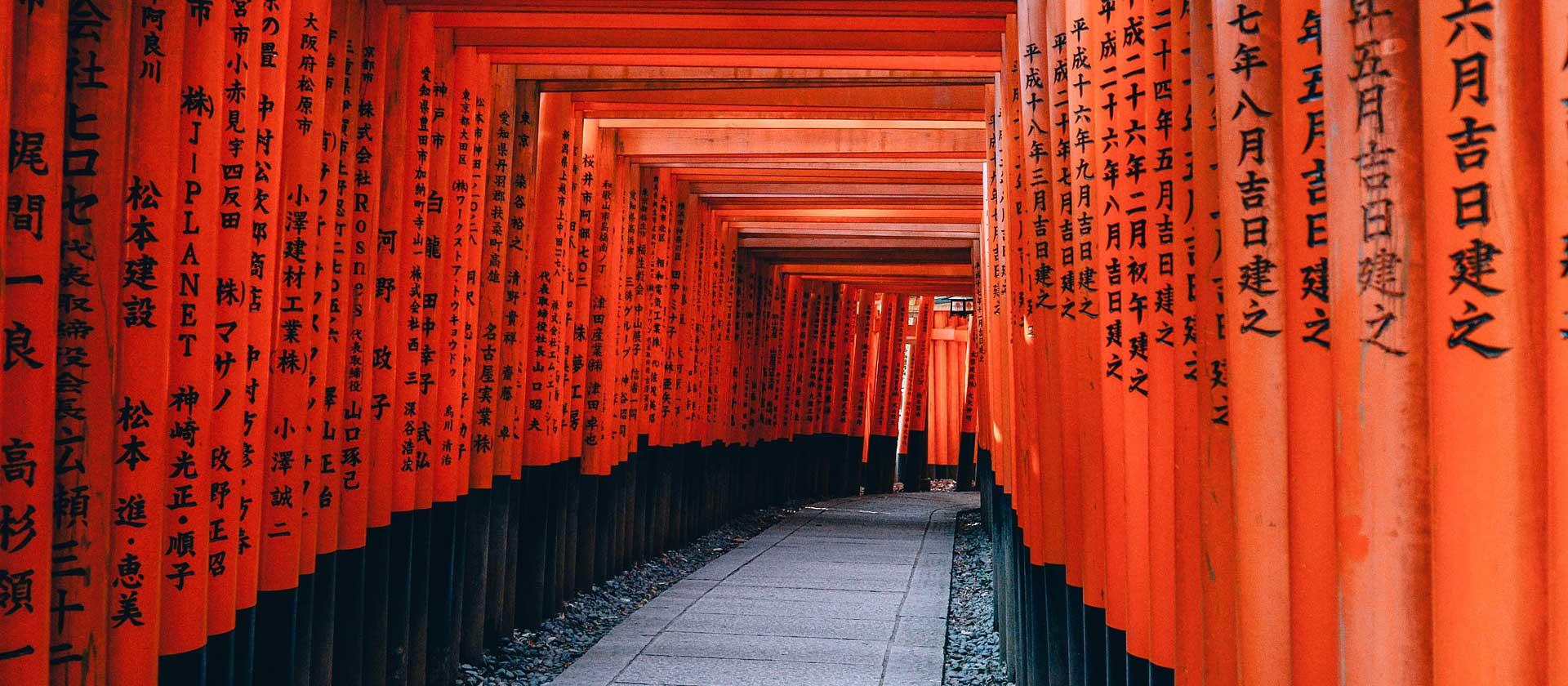 Nara City - Osaka