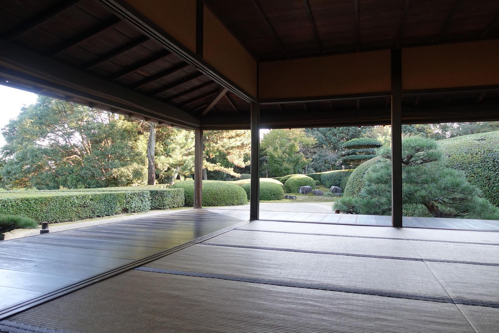 Ikoma Region (Mt. Shigi) - Osaka / Kyoto