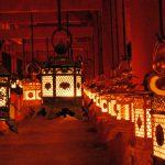 Setsubun Lantern Festival