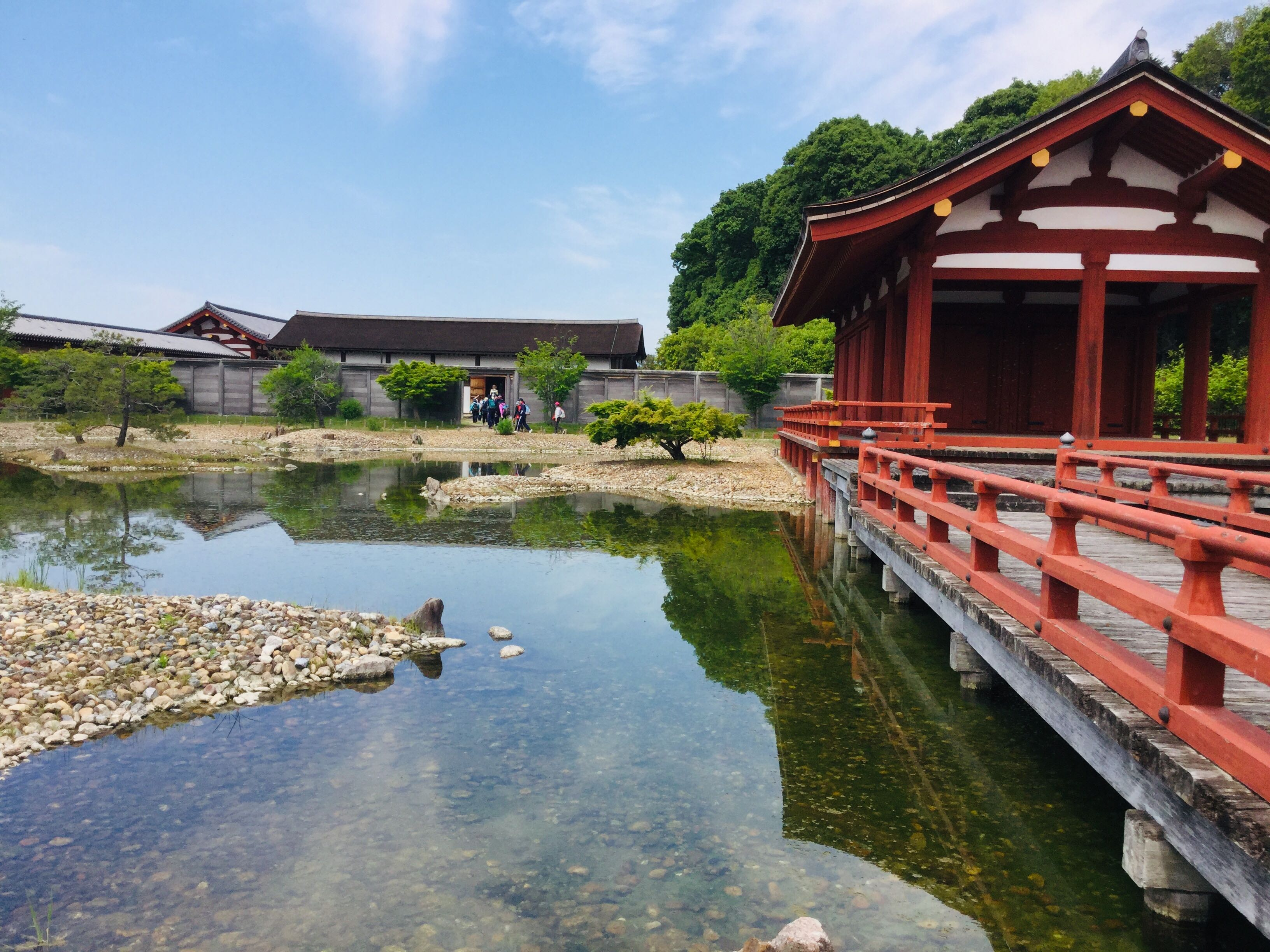 Explore Nara's Picturesque Japanese Gardens!
