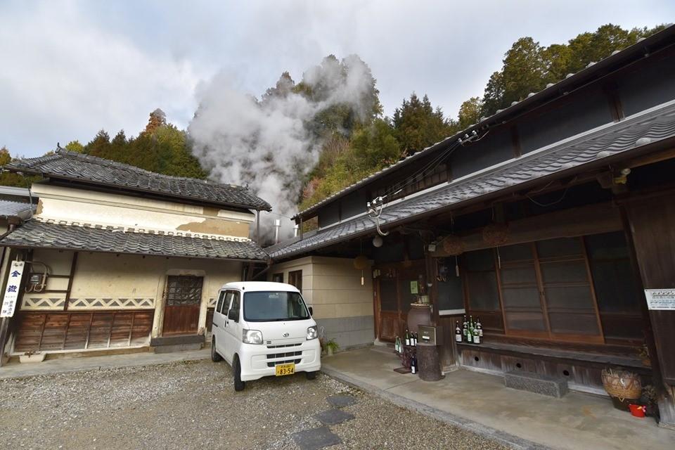 Kuramoto Sake Brewery in Nara     -Nara Sake Vol.3-