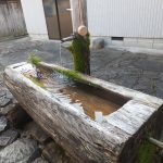 World Heritage Site Kumano Kodo Kohechi Route