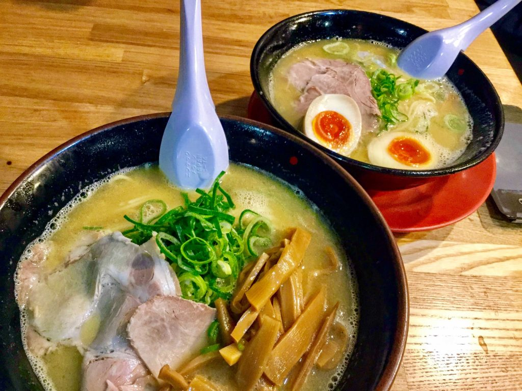 Popular Ramen in Japan, Tenka Ippin, -Ramen Vol 2