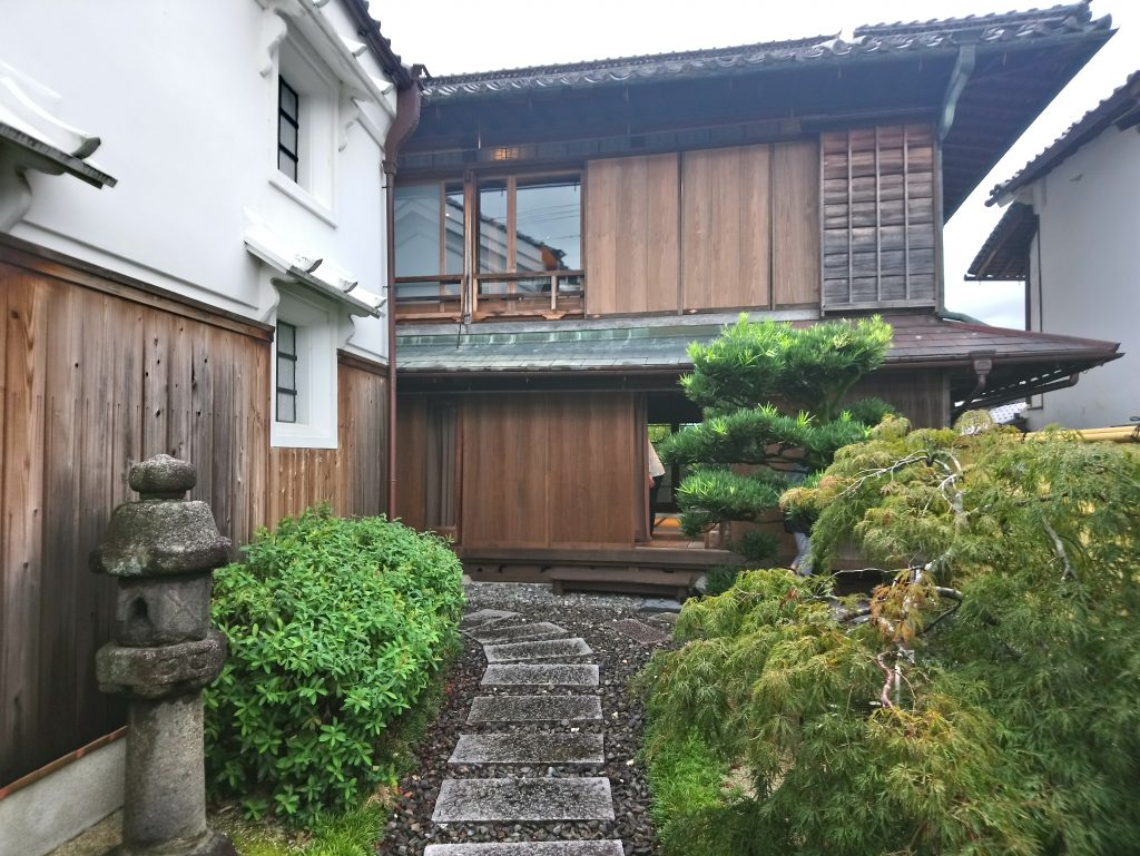 Enjoy Some Private Time in a Traditional Machiya Townhouse @Yanase-ya