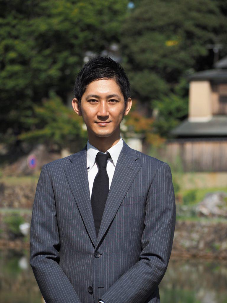 Seiho Fukui