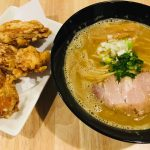 A Newly Open Ramen Shop, Menya K  –Ramen Vol. 7-