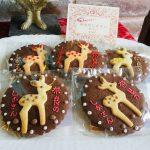 Deer Sable (Biscuit), Archaique | Nara's Souvenir