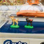 Gacha-Gacha Capsule Toys | A Souvenir of Nara