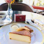 110th Anniversary Cake | Nara Hotel