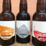Local Craft Beer, Soni Kohgen Beer