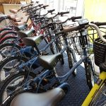 Announcing the Kashihara City Navi Plaza Bicycle Rental Service