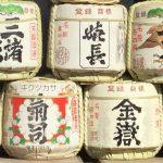 Unique Sake Experience Programs in Nara