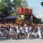 Yoshinoyama's Unique Kaeru Tobi Ritual